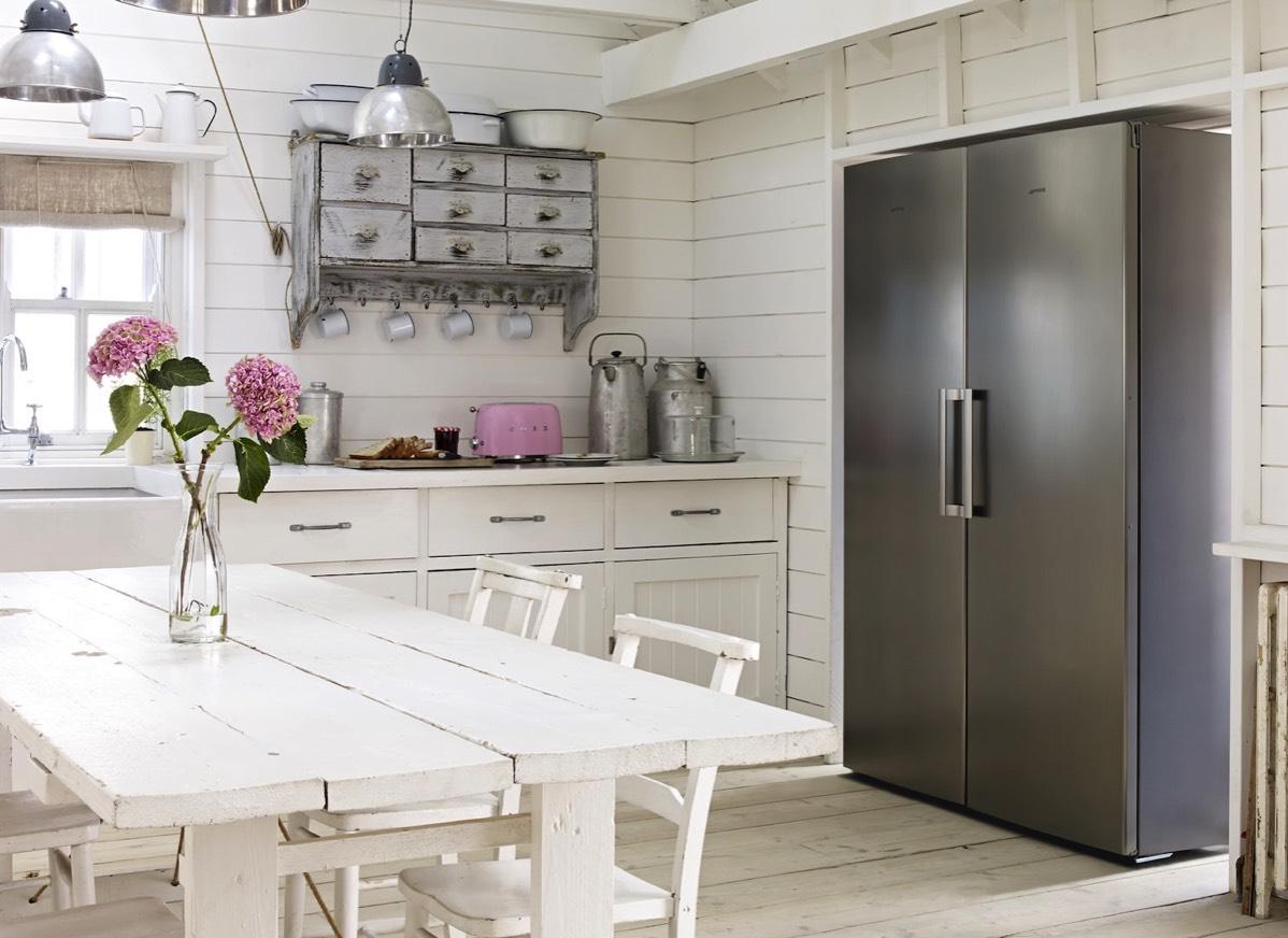 Smeg Kühlschrank Italien : Smeg die italienische designschmiede für hausgeräte